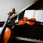 El viernes 24 de abril finaliza el plazo de la convocatoria de BECASAIE de Estudios Musicales para el curso 2020-21