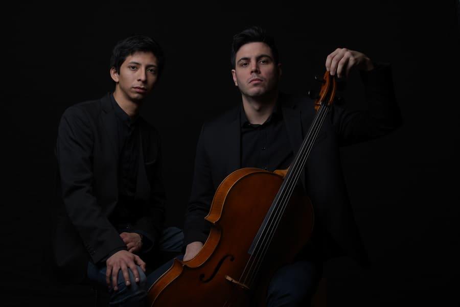 Eros Jaca & Jorge Nava MD 1