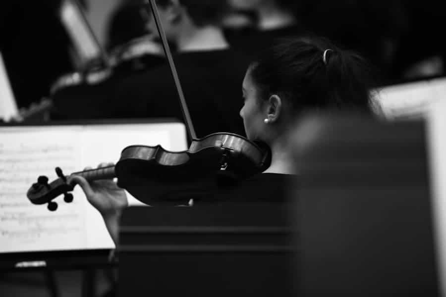 La Joven Orquesta de la Comunidad de Madrid presenta una nueva pieza en formato vídeo y desde casa