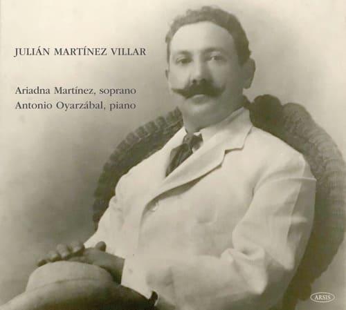 Julián Martínez Villar