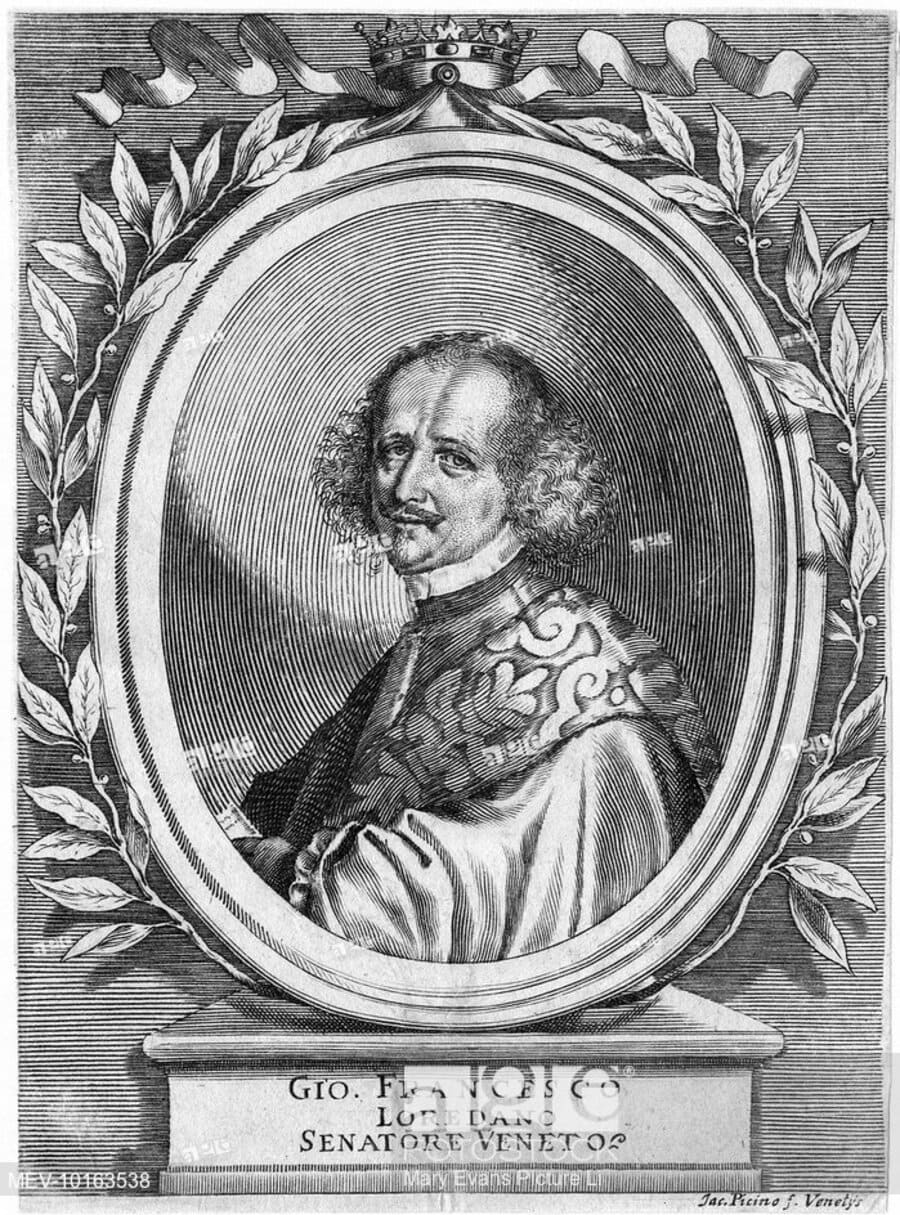 Giovanni Francesco Loredano