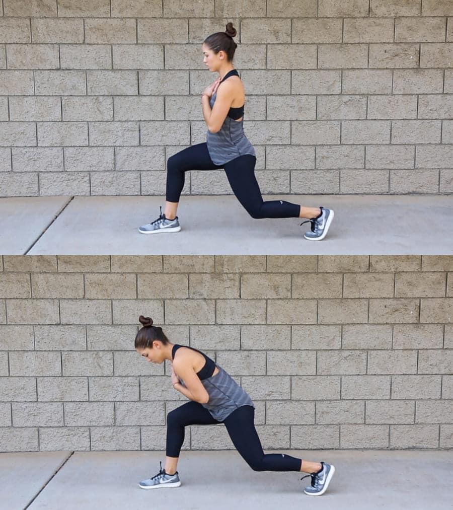 Ejercicio de fortalecimiento funcional de espalda