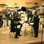 'Miniaturas de confinamiento' con el Ensemble Kuraia