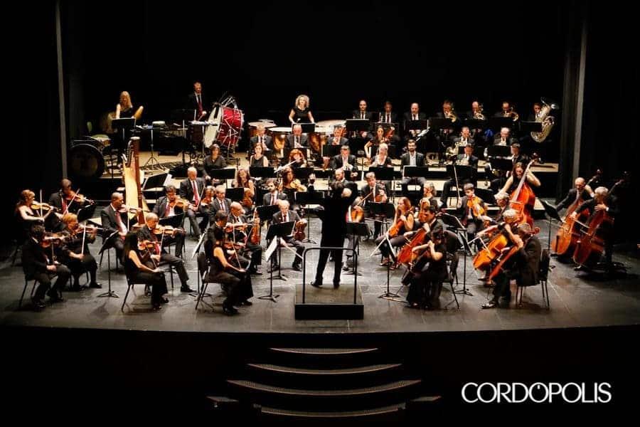 'Música a la carta' Orquesta de Córdoba