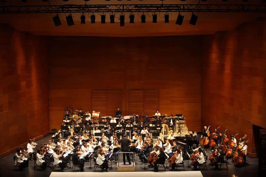 Joven Orquesta de Euskal Herria (EGO)