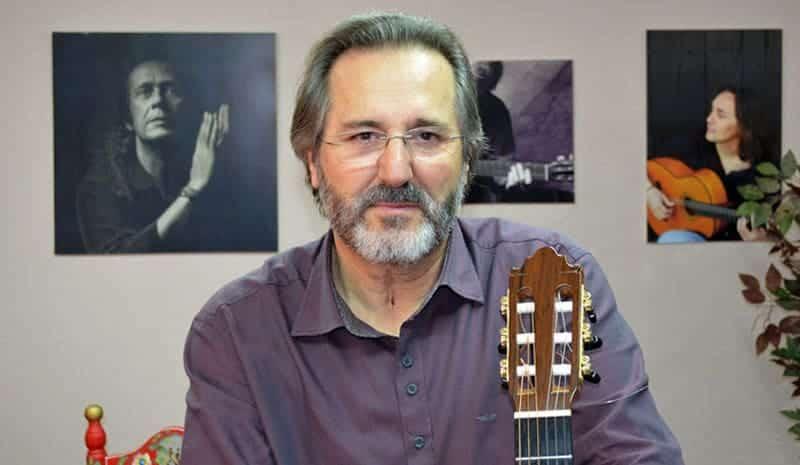 Rafael Cañizares