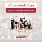 ConciertosEnCasa con Concerto 1700