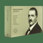 Anton Bruckner, Symphonien 1-9