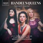 Handel's Queens. Cuzzoni & Faustina