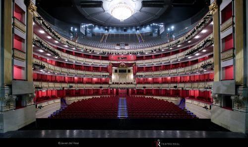 El Programa de difusión social de la ópera del Teatro Real, declarado Acontecimiento de Excepcional Interés Público