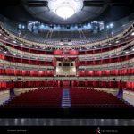 El Teatro real inicia una campaña de donaciones