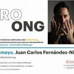 El pianista Juan Carlos Fernández-Nieto actúa en el Festival Online PRO ONG CONCERTS