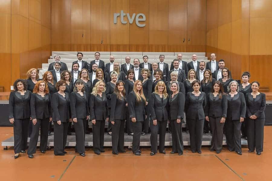 © RTVE / Raúl Tejedor