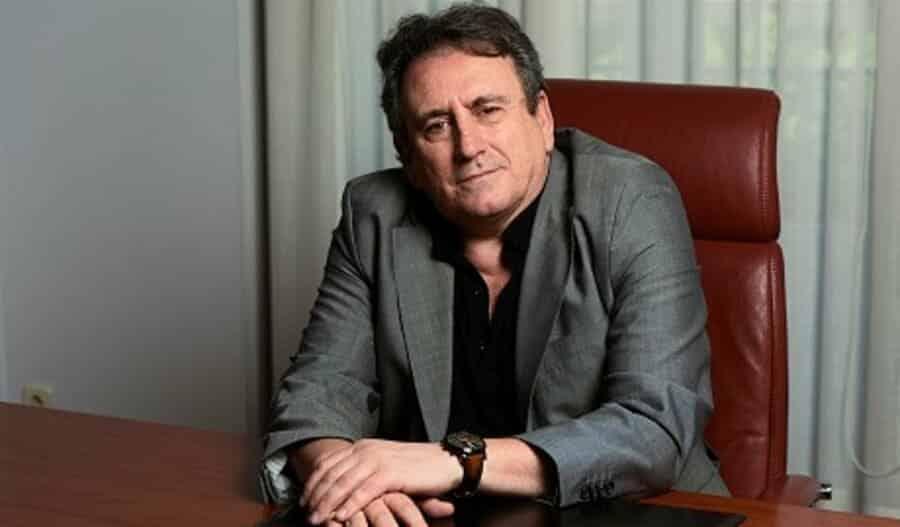 Juan José Solana, nuevo presidente de la Fundación SGAE(1)