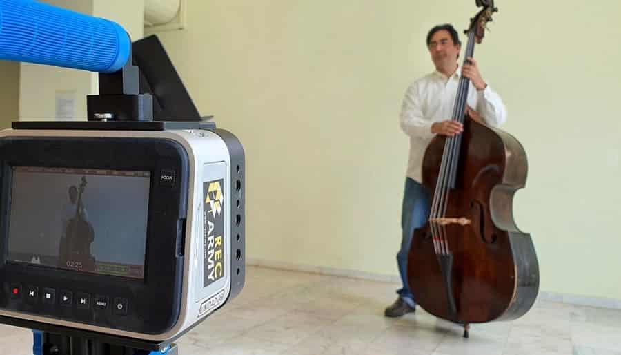 La OEX estrena con Luis Pastor una versión de La paloma de Picasso