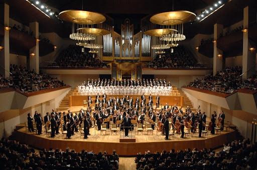 La OSPA abre Link Up! al público con una programación online en la que participan 260 alumnos y 35 profesores de música asturianos