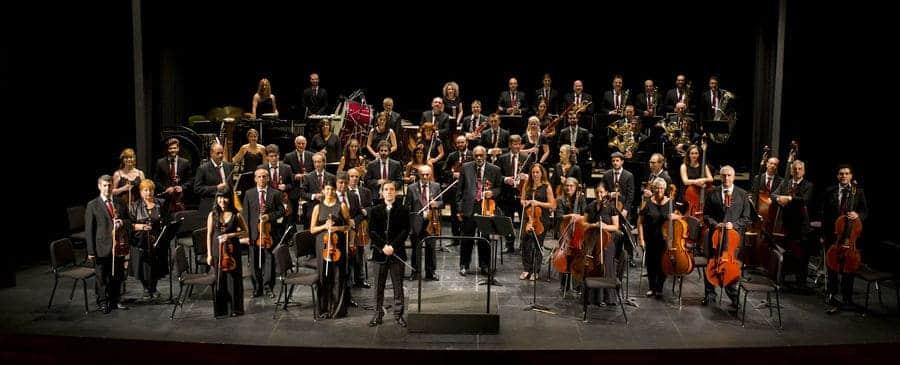 La Orquesta de Córdoba- cada día, un estreno