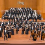 La Orquesta y Coro RTVE ofrece esta semana nuevas clases magistrales y más clases de música para niños