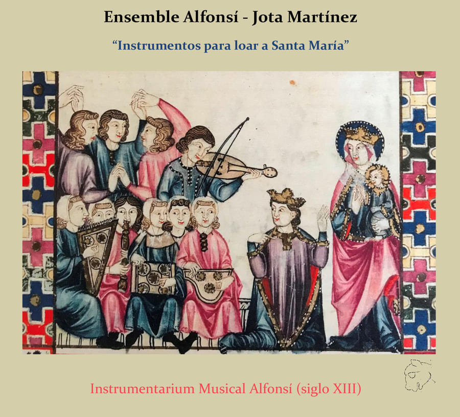 La colección completa de los instrumentos musicales de Alfonso X 'el Sabio' vuelve a sonar 2