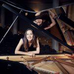 La pianista y compositora María Parra da un giro musical con su nuevo proyecto, VISION