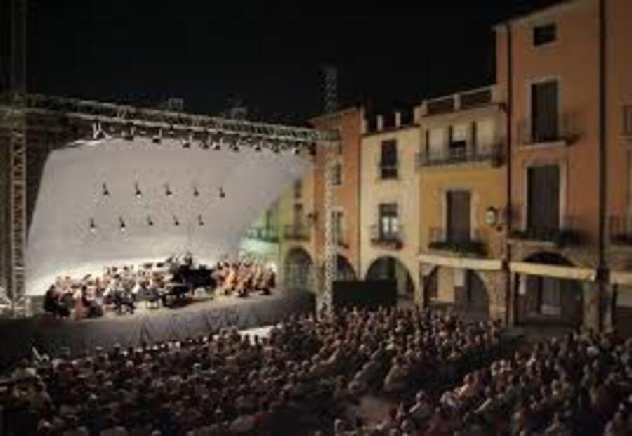 Un año entero para celebrar el 40º Festival de Torroella de Montgrí