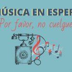 'Música en espera - por favor, no cuelgue' con Alessandro Pierozzi