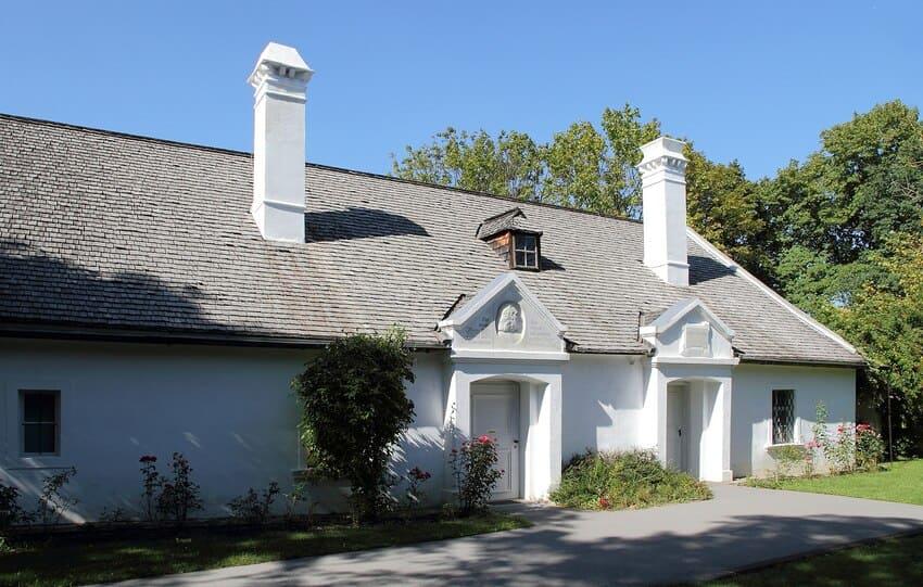 Casa natal de Franz Liszt, en Raiding (Austria) Conciertos piano Franz Liszt