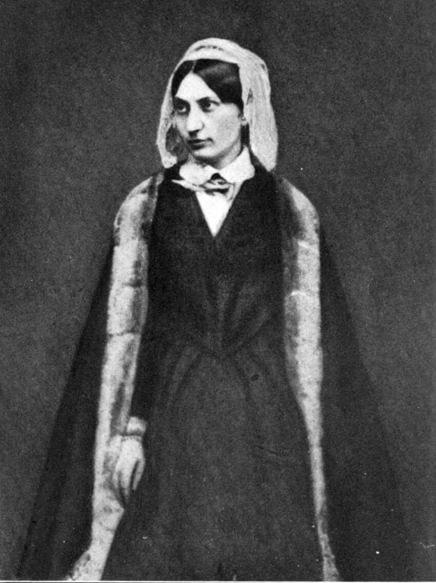 Carolyne zu Sayn-Wittgenstein