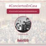 ConciertosEnCasa con el Trio Musicalis