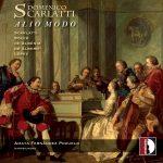 Domenico Scarlatti: Alio Modo