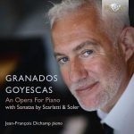 Granados · Goyescas. An Opera For Piano