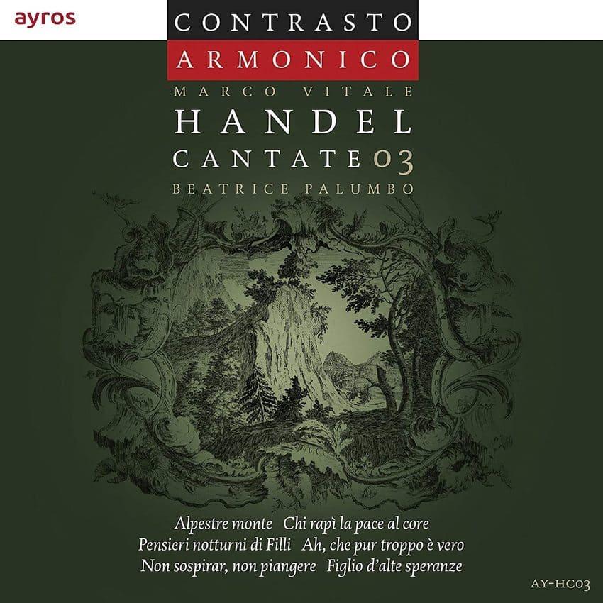 Handel: Cantate 03