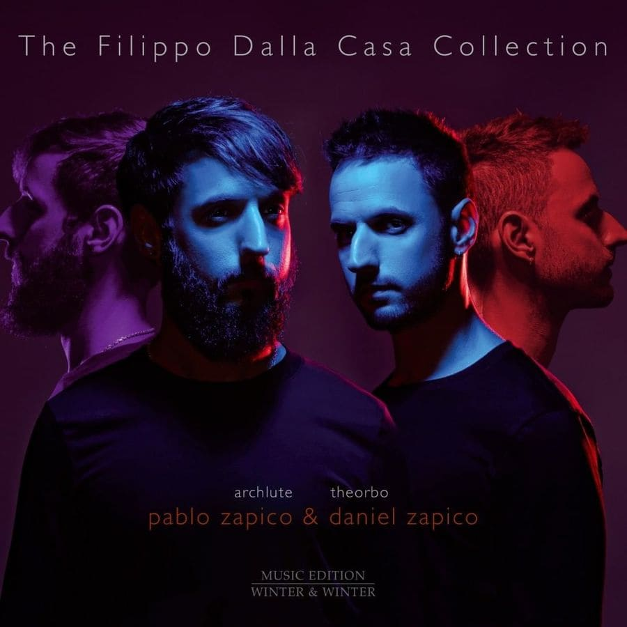 The Filippo Dalla Casa Collection
