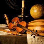 La enseñanza de la música antigua en España