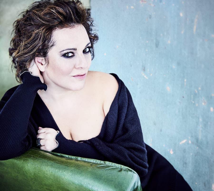 Carmen Solís