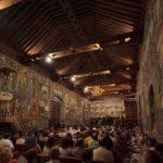 El Festival ECOS apuesta por los artistas murcianos en conciertos al aire libre