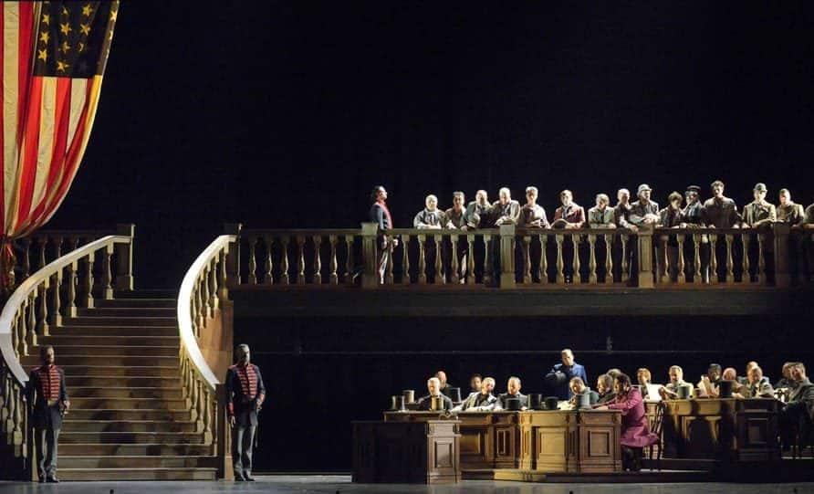 El Teatro Real presenta su esperada próxima temporada