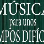 Juventudes Musicales de Albacete organiza 'Música en tiempos difíciles'