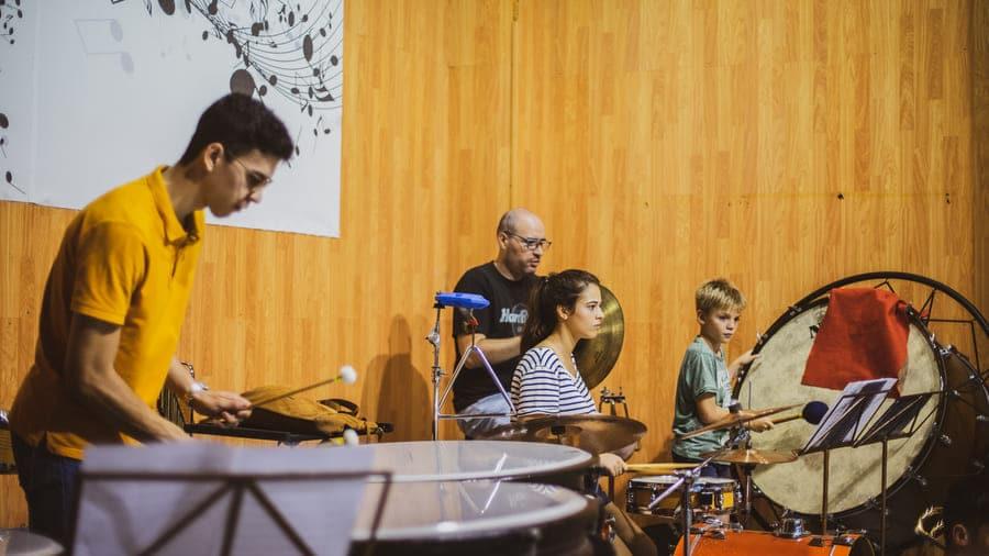 FSMCV La Federación de Sociedades Musicales de la Comunidad Valenciana anuncia la vuelta a los ensayos