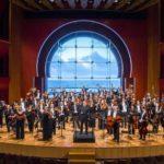 La Filarmónica de Gran Canaria llega a 200 millones de personas con el concierto 'One world one family'