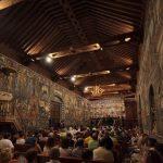 La música antigua vuelve al FestivalFestival ECOS de Sierra Espuña 2020