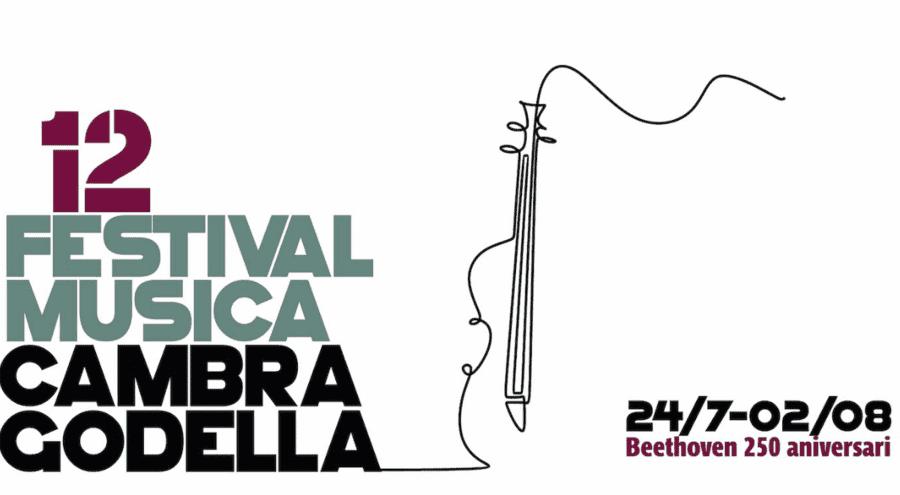 Festival Música de Cambra Godella entre el 24 de julio y el 2 de agosto