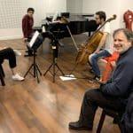 Musical Arts inicia su actividad artística y pedagógica 2020-21
