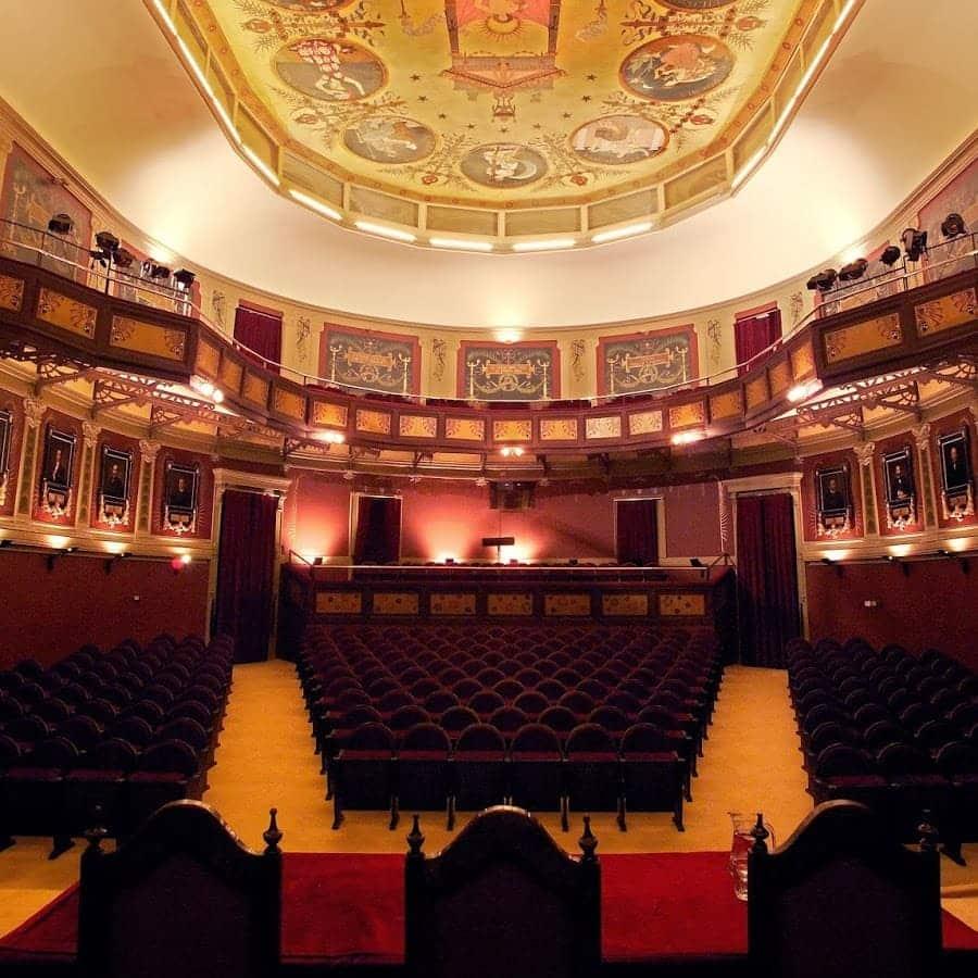 Nace el primer Festival Silva de Sirenas tras siete años como Encuentro de Música Antigua