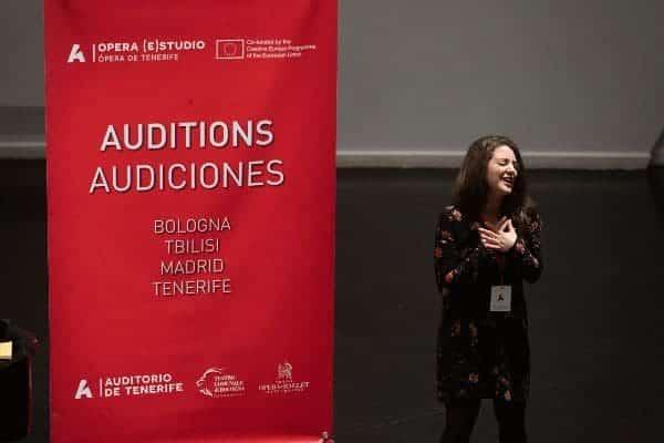 Ópera de Tenerife pospone sus audiciones a otoño de 2020