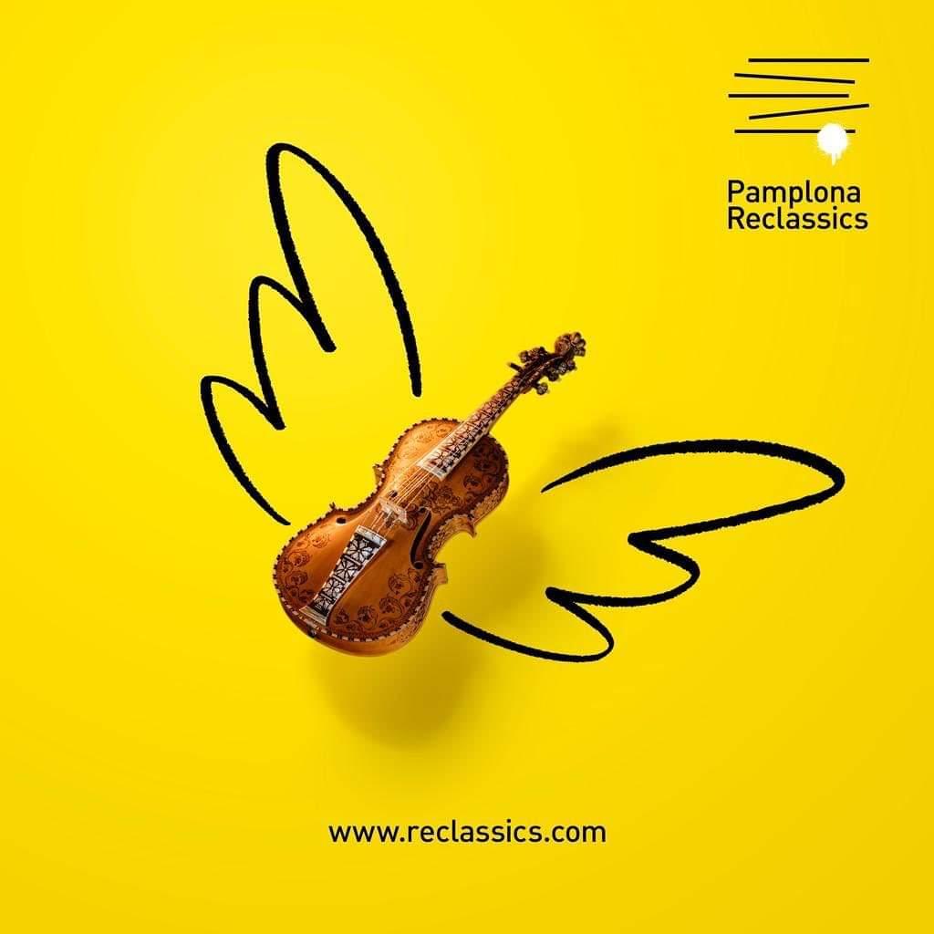 Pamplona estrena un nuevo festival internacional de música