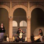 Sephardica vuelve a los escenarios. Música y Museos