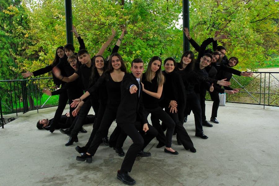 Orquesta Sonora busca la creación de jóvenes compositores