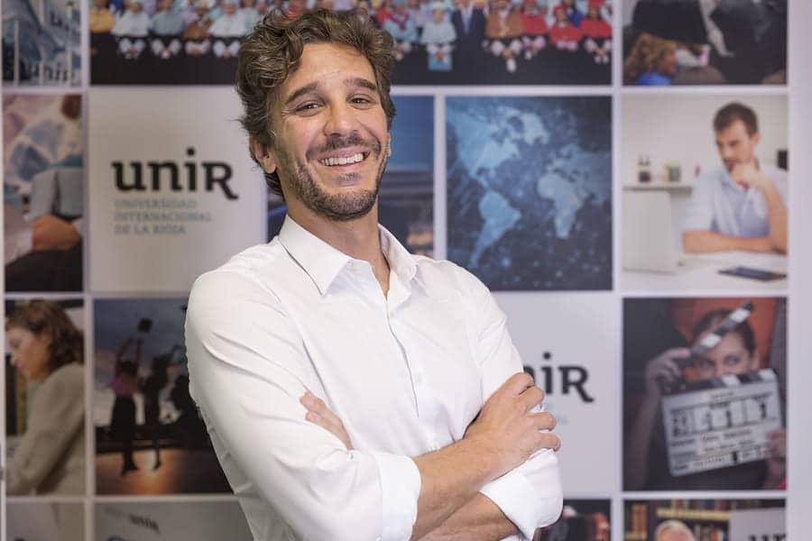 Victoriano Darias Entrevista UNIR
