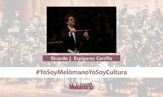 Ricardo J. Espigares Carrillo